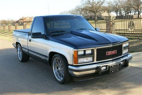 1989 Gmc Sierra 1500 For Sale