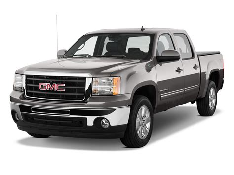 2009 Gmc Hybrid Truck Reviews
