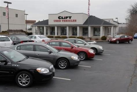 Clift Buick Gmc Adrian Mi