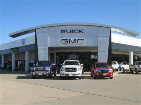 Gmc Dealer Bismarck Nd