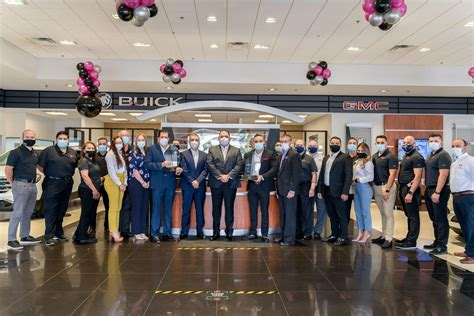 South Texas Buick Gmc Staff