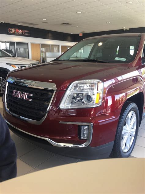 Todd Wenzel Buick Gmc Of Grand Rapids