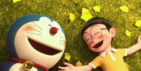 Download Gambar Wallpaper Doraemon Stand By Me