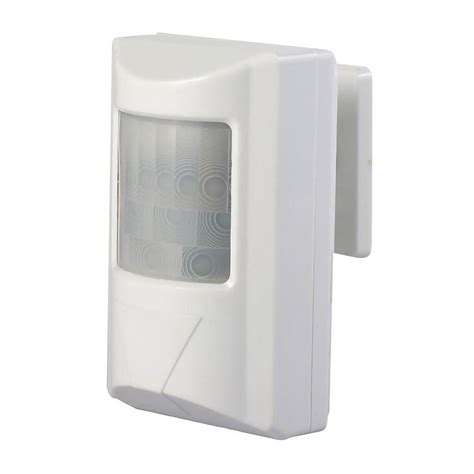 electric motion sensor