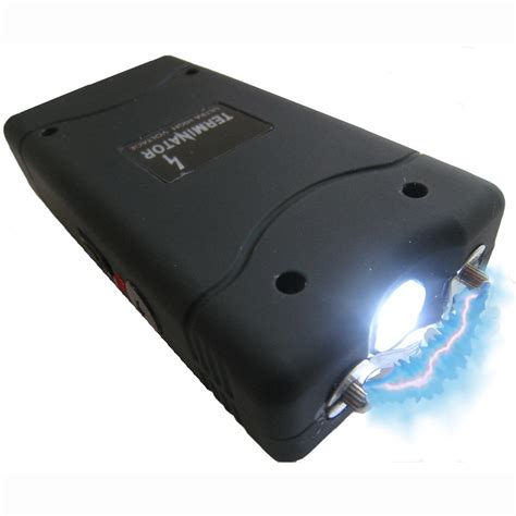 electric taser