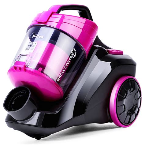 electric vacuum cleaner