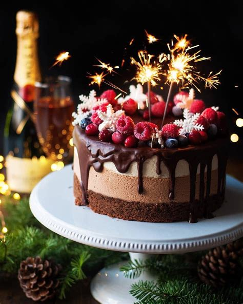 pretty cake images
